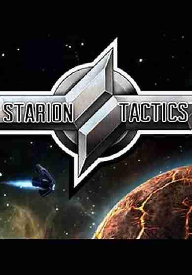 Descargar Starion Tactics [ENG][TiNY] por Torrent